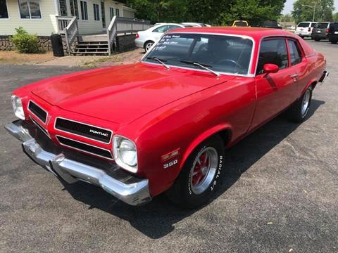 1973 Pontiac Ventura for sale in Portland, TN