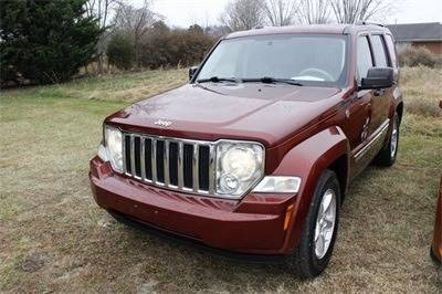 2008 Jeep Liberty for sale in Johnson City, TN