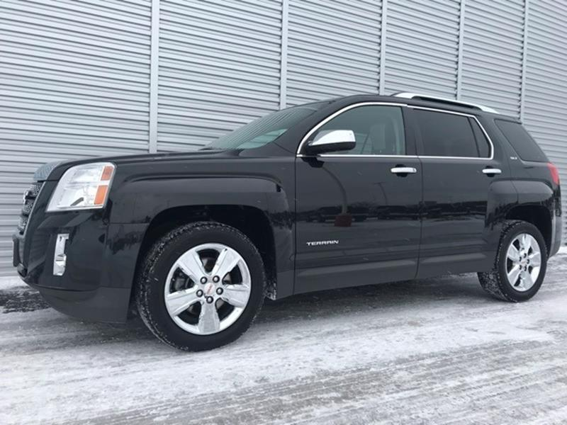 terrain inventory used in gmc at pre ft garber sale pierce fwd fl denali owned for suv