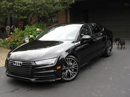 Used Audi A For Sale In Rochester NY Carsforsalecom - Audi rochester ny