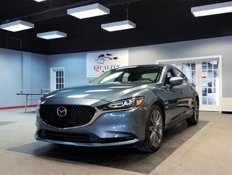 2018 Mazda MAZDA6 for sale in Marietta, GA