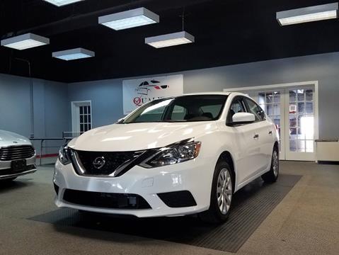 2019 Nissan Sentra for sale in Marietta, GA
