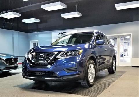 2020 Nissan Rogue for sale in Marietta, GA