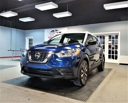 2018 Nissan Kicks for sale in Marietta, GA