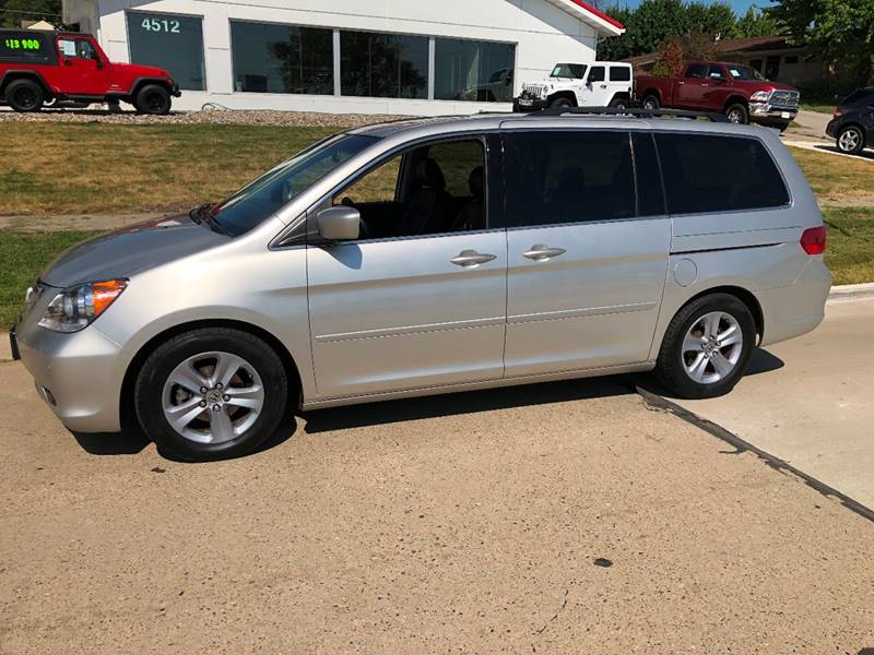 2008 Honda Odyssey For Sale At Efkamp Auto Sales LLC In Des Moines IA