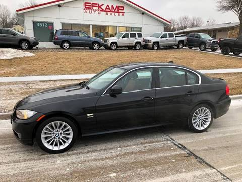 2011 BMW 3 Series for sale in Des Moines, IA