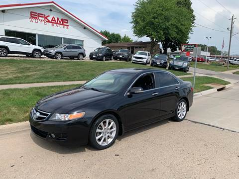 Acura Des Moines >> 2008 Acura Tsx For Sale In Des Moines Ia