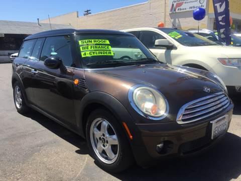 Mini For Sale In Chula Vista Ca Auto Express