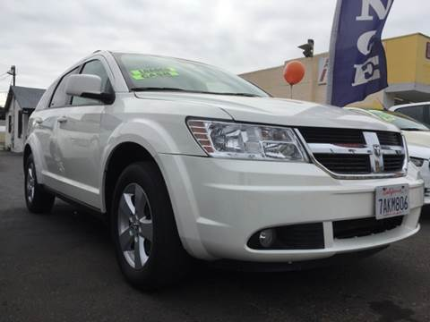 2010 Dodge Journey for sale at Auto Express in Chula Vista CA
