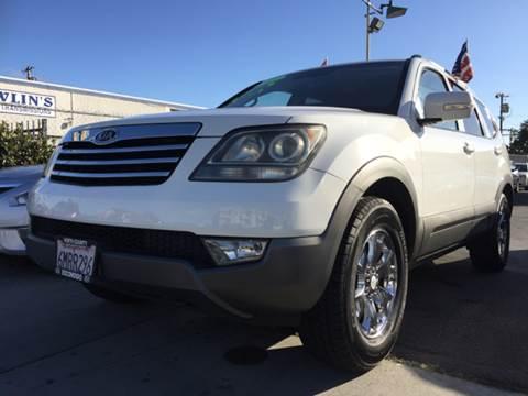 2009 Kia Borrego for sale at Auto Express in Chula Vista CA