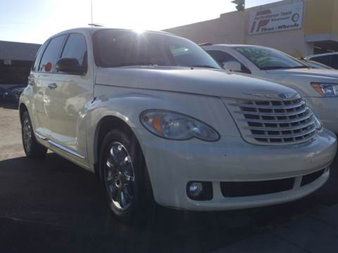 2006 Chrysler PT Cruiser for sale at Auto Express in Chula Vista CA