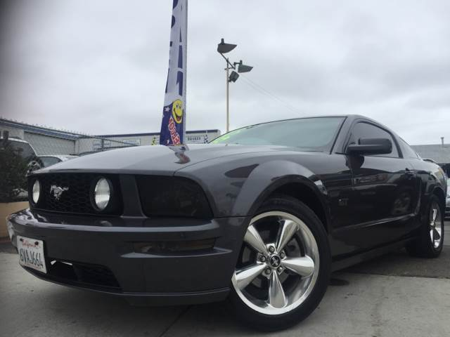 2007 Ford Mustang for sale at Auto Express in Chula Vista CA
