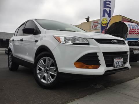 2014 Ford Escape for sale at Auto Express in Chula Vista CA