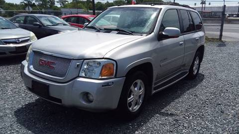 2005 GMC Envoy for sale in Edgewood, MD