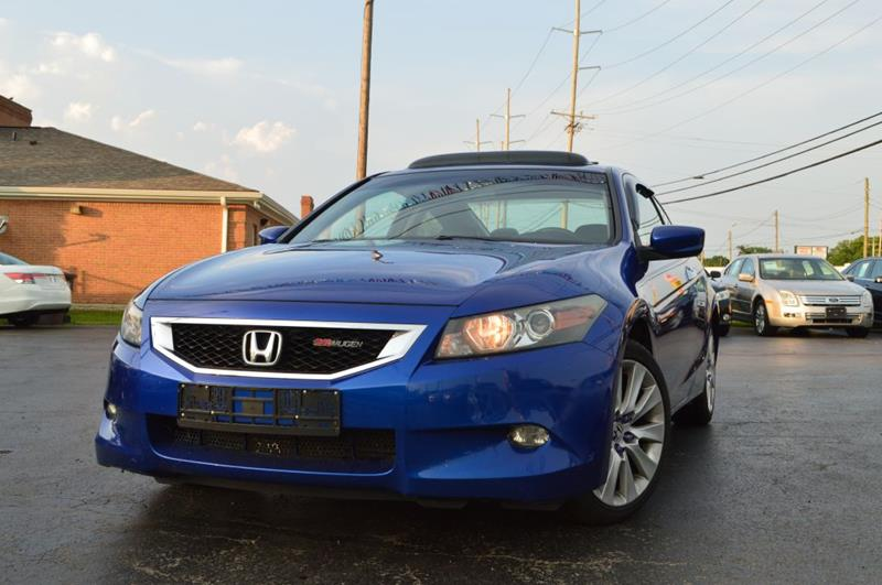 sale details honda motors oh l ex at in accord inventory loveland for landen