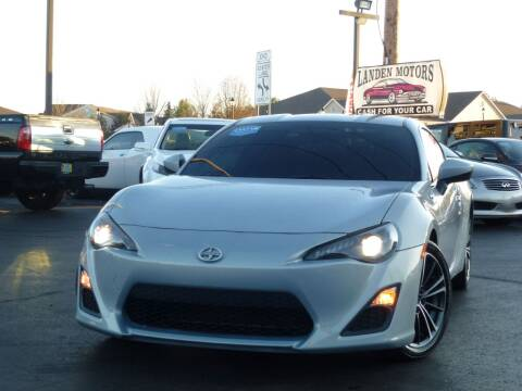 2013 Scion FR-S for sale in Loveland, OH