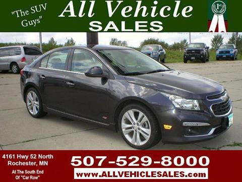 Used Car Dealerships In Mn >> All Vehicle Sales Inc Car Dealer In Rochester Mn