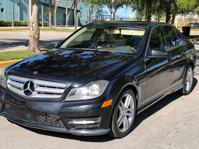 mercedes class used c at detail sport country benz