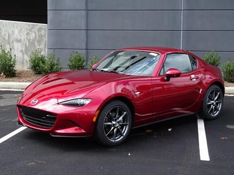 2018 Mazda MX 5 Miata RF For Sale In Atlanta, GA