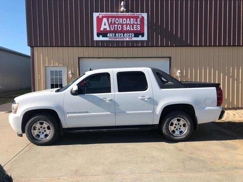 humphrey sales details for at avalanche ne inventory auto chevrolet affordable sale in