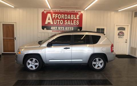 2007 Jeep Compass for sale in Humphrey, NE