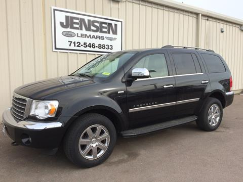 Chrysler Aspen For Sale In Le Mars Ia