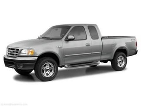 2004 Ford F-150 Heritage for sale in Le Mars, IA