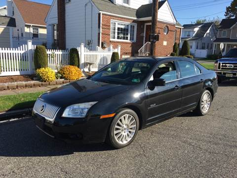2007 Mercury Milan for sale at Jordan Auto Group in Paterson NJ