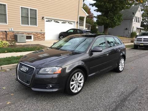 2009 Audi A3 for sale at Jordan Auto Group in Paterson NJ