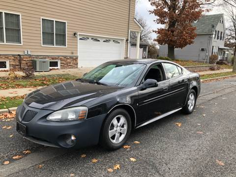 2007 Pontiac Grand Prix for sale at Jordan Auto Group in Paterson NJ