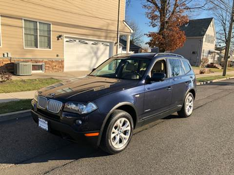 2010 BMW X3 for sale at Jordan Auto Group in Paterson NJ