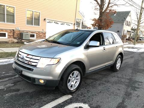 Ford Edge For Sale At Jordan Auto Group In Paterson Nj