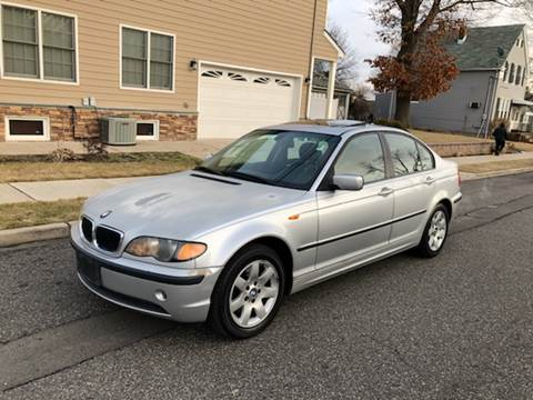 2005 BMW 3 Series for sale at Jordan Auto Group in Paterson NJ