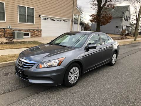 2011 Honda Accord for sale at Jordan Auto Group in Paterson NJ