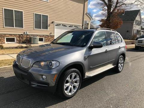 2008 BMW X5 for sale at Jordan Auto Group in Paterson NJ