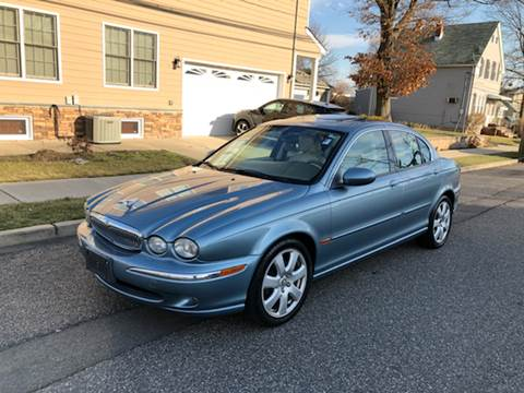 2004 Jaguar X-Type for sale at Jordan Auto Group in Paterson NJ