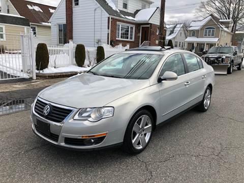 2009 Volkswagen Passat for sale at Jordan Auto Group in Paterson NJ