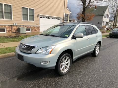 2008 Lexus RX 350 for sale at Jordan Auto Group in Paterson NJ