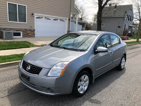 2008 Nissan Sentra for sale at Jordan Auto Group in Paterson NJ