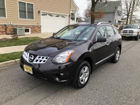 2014 Nissan Rogue Select for sale at Jordan Auto Group in Paterson NJ