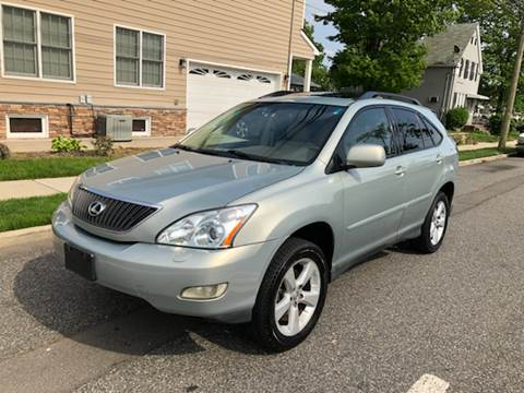2004 Lexus RX 330 for sale at Jordan Auto Group in Paterson NJ