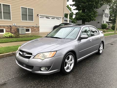 2008 Subaru Legacy for sale at Jordan Auto Group in Paterson NJ