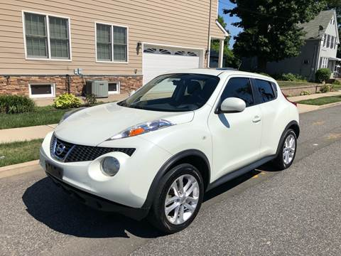 2011 Nissan JUKE for sale at Jordan Auto Group in Paterson NJ