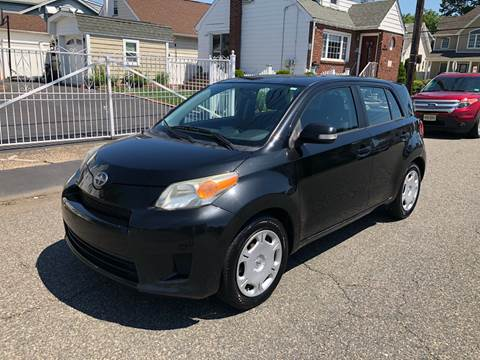 2008 Scion xD for sale at Jordan Auto Group in Paterson NJ