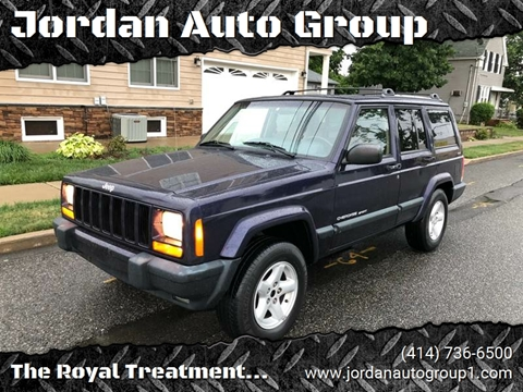 Jeep Cherokee For Sale in Paterson, NJ - Jordan Auto Group