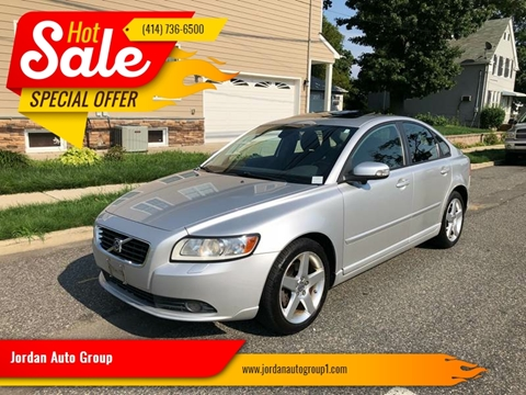 2008 Volvo S40 for sale at Jordan Auto Group in Paterson NJ