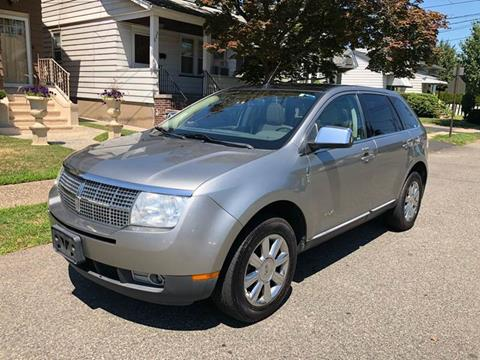 2008 Lincoln MKX for sale at Jordan Auto Group in Paterson NJ