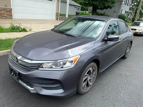 2016 Honda Accord For Sale >> Used Honda Accord For Sale In Paterson Nj Carsforsale Com