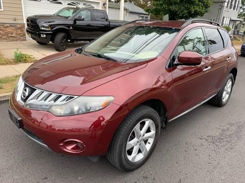 2009 Nissan Murano for sale in Paterson, NJ