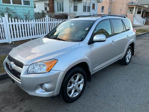 2009 Toyota RAV4 Limited for sale at Jordan Auto Group in Paterson NJ
